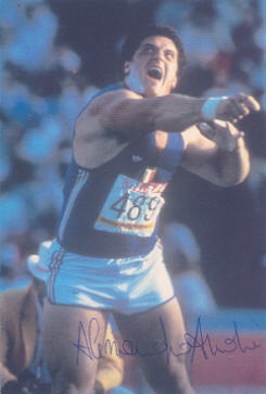 athletes famous for steroid use